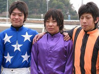 2010年|地方競馬元ジョッキー ...