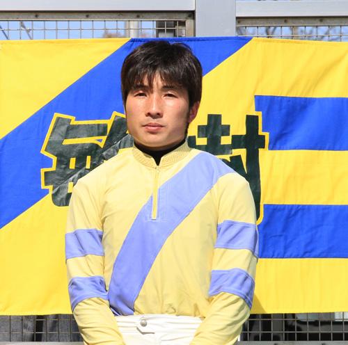 池田 敏樹騎手 ジョッキーインタビュー 地方競馬ならオッズパーク競馬